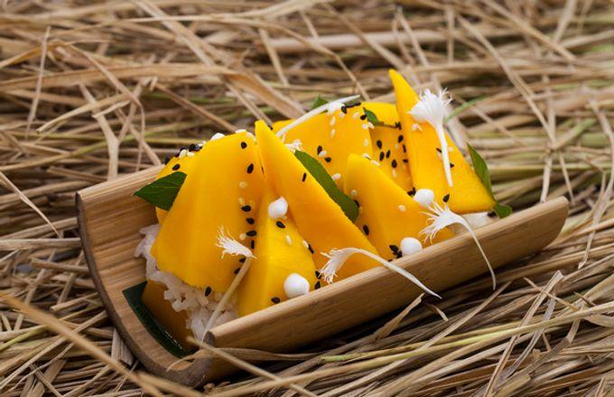 Food glorious food by Mandapa, a Ritz-Carlton Reserve - 006