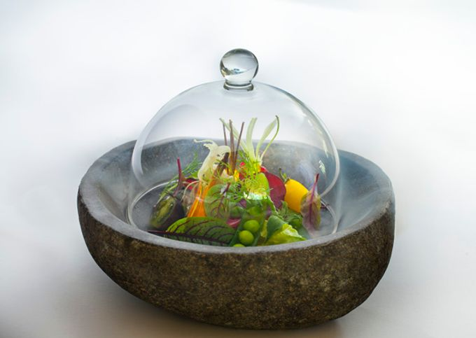 Food glorious food by Mandapa, a Ritz-Carlton Reserve - 007