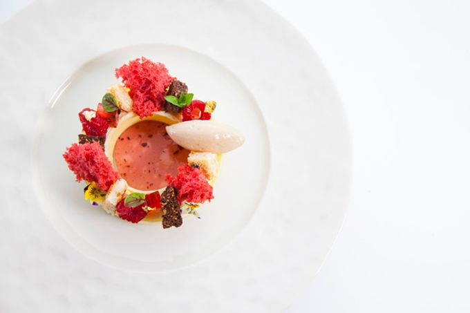 Food glorious food by Mandapa, a Ritz-Carlton Reserve - 008