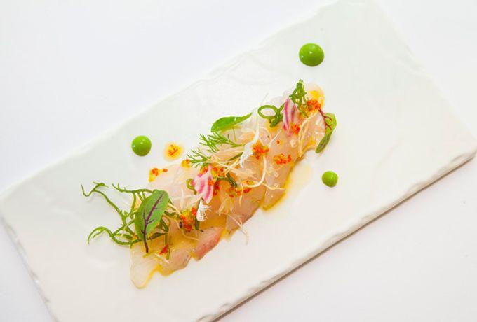 Food glorious food by Mandapa, a Ritz-Carlton Reserve - 009