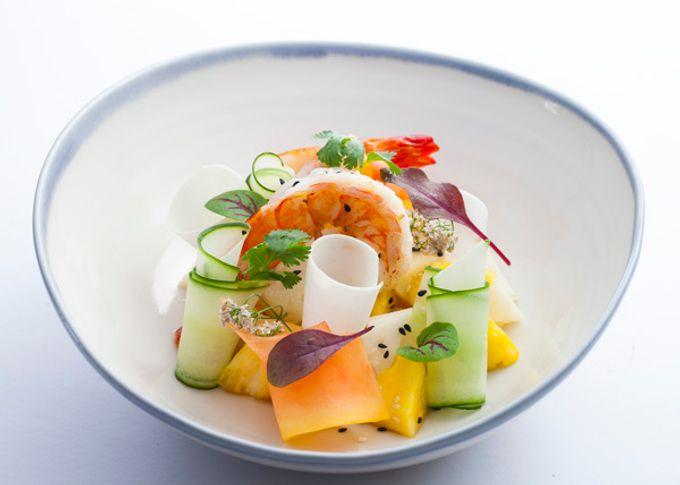 Food glorious food by Mandapa, a Ritz-Carlton Reserve - 010