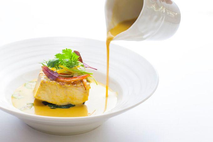 Food glorious food by Mandapa, a Ritz-Carlton Reserve - 012