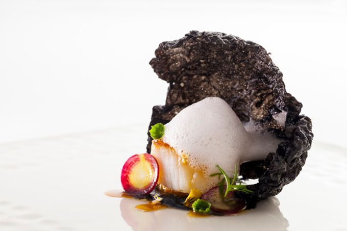 Food glorious food by Mandapa, a Ritz-Carlton Reserve - 005