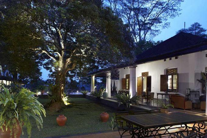 MesaStila Honeymoon Package by MesaStila Resort and Spa - 010