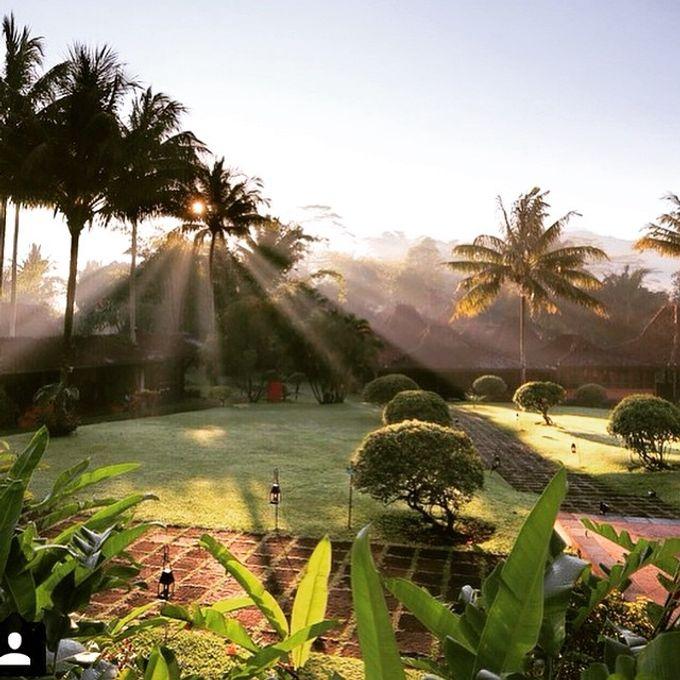 MesaStila Honeymoon Package by MesaStila Resort and Spa - 005
