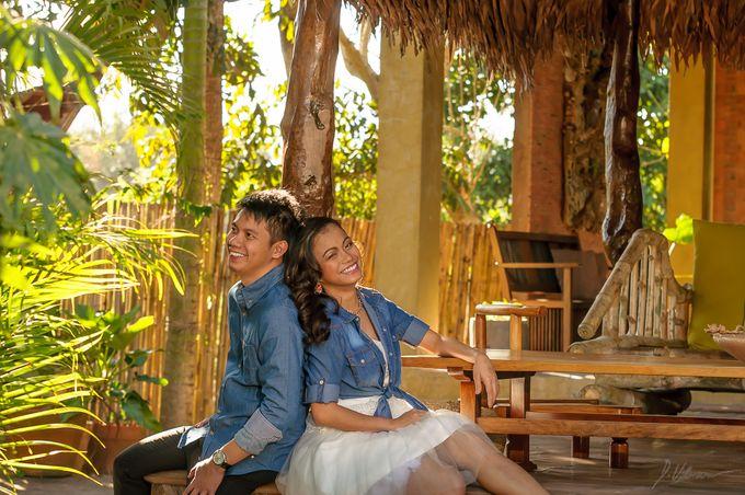 Mia & Jek by Don Villanueva Photography - 006