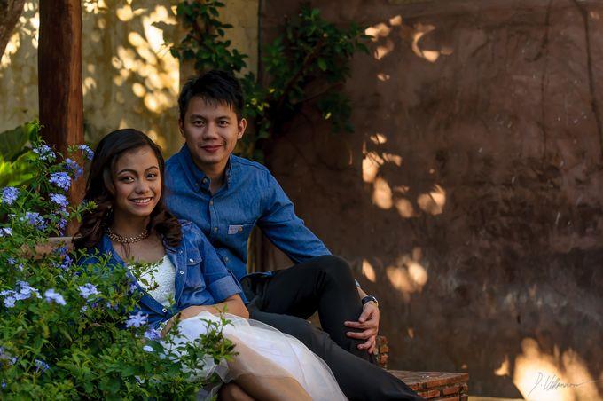 Mia & Jek by Don Villanueva Photography - 007