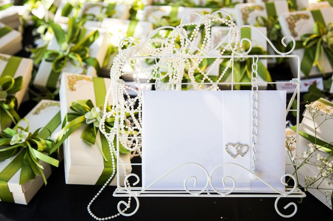 Modern and romantic Wedding by My Wedding Planner in Italy - 003