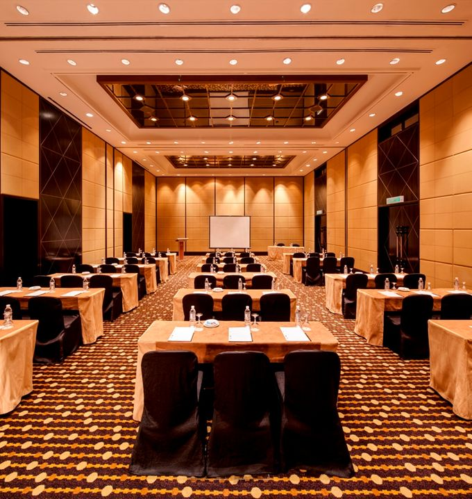 Meetings & Events Space by Grand Millennium Kuala Lumpur - 005