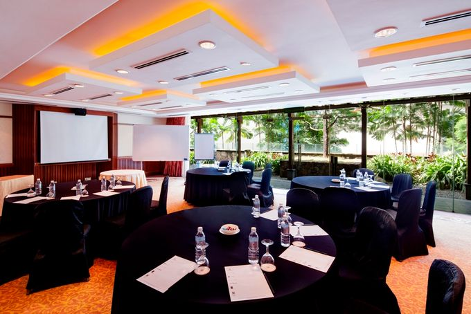 Meetings & Events Space by Grand Millennium Kuala Lumpur - 004