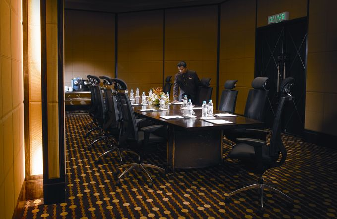Meetings & Events Space by Grand Millennium Kuala Lumpur - 003