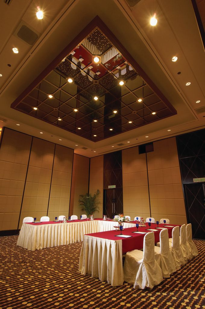 Meetings & Events Space by Grand Millennium Kuala Lumpur - 006
