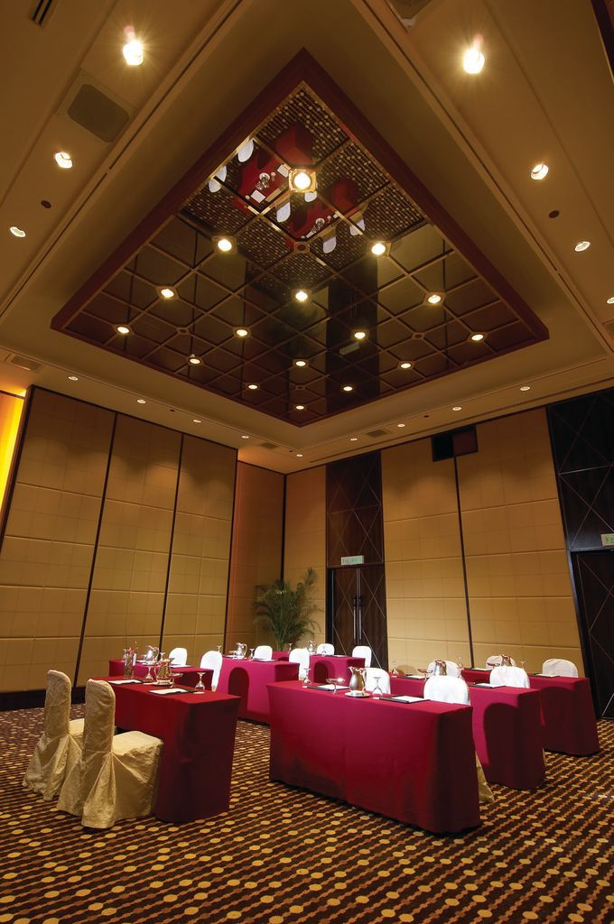 Meetings & Events Space by Grand Millennium Kuala Lumpur - 007