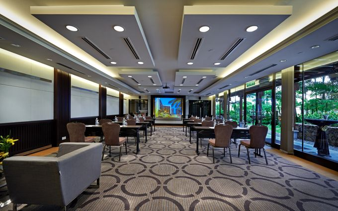 Meetings & Events Space by Grand Millennium Kuala Lumpur - 010