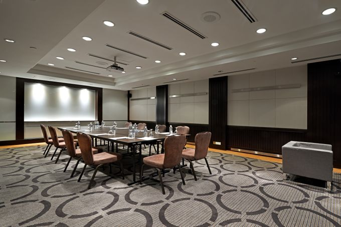 Meetings & Events Space by Grand Millennium Kuala Lumpur - 009