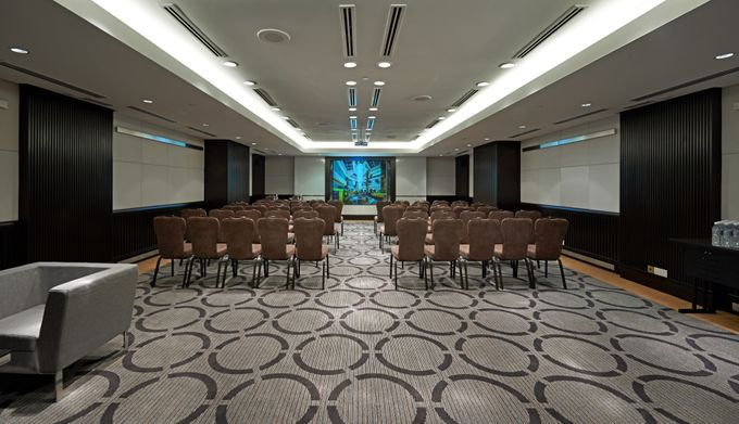 Meetings & Events Space by Grand Millennium Kuala Lumpur - 011