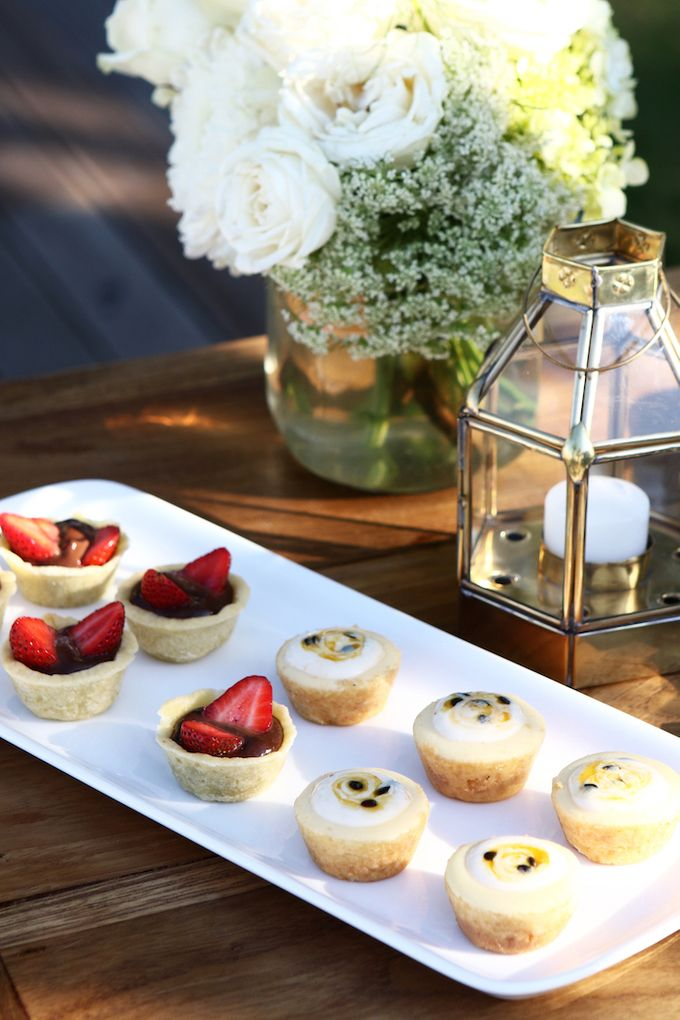 Dessert by Katie Grant Photography - 002