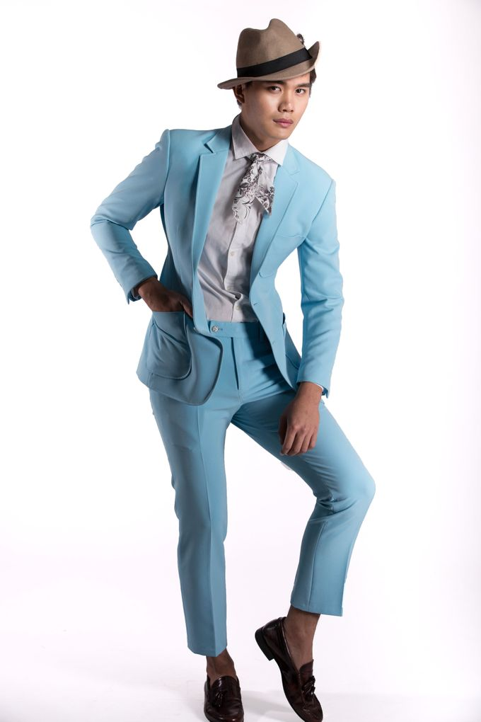 Men's Collection by Amos Marcus - 034