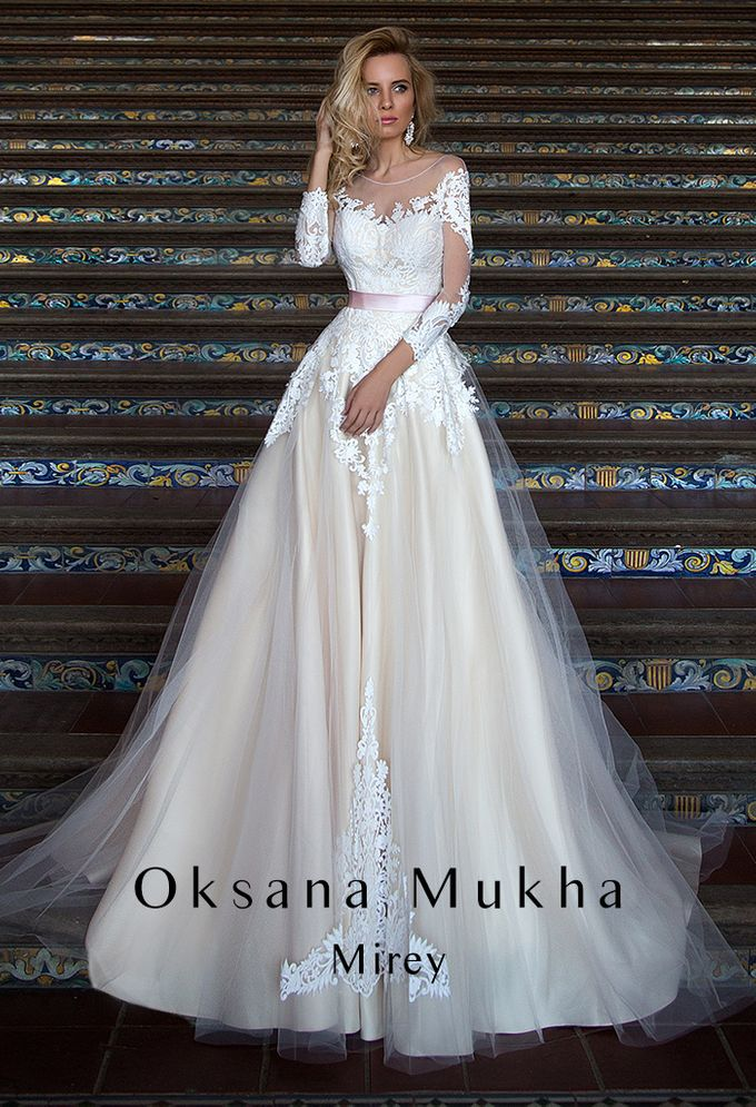 Fashion campaign in Seville by OKSANA MUKHA - 012