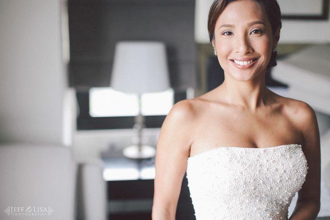 Mong and Mel Wedding Preparations by Seda Nuvali - 001