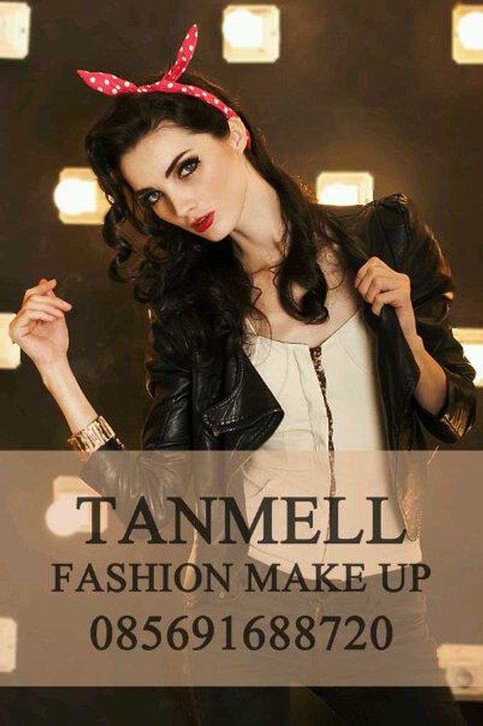 Photoshoot by tanmell makeup - 008