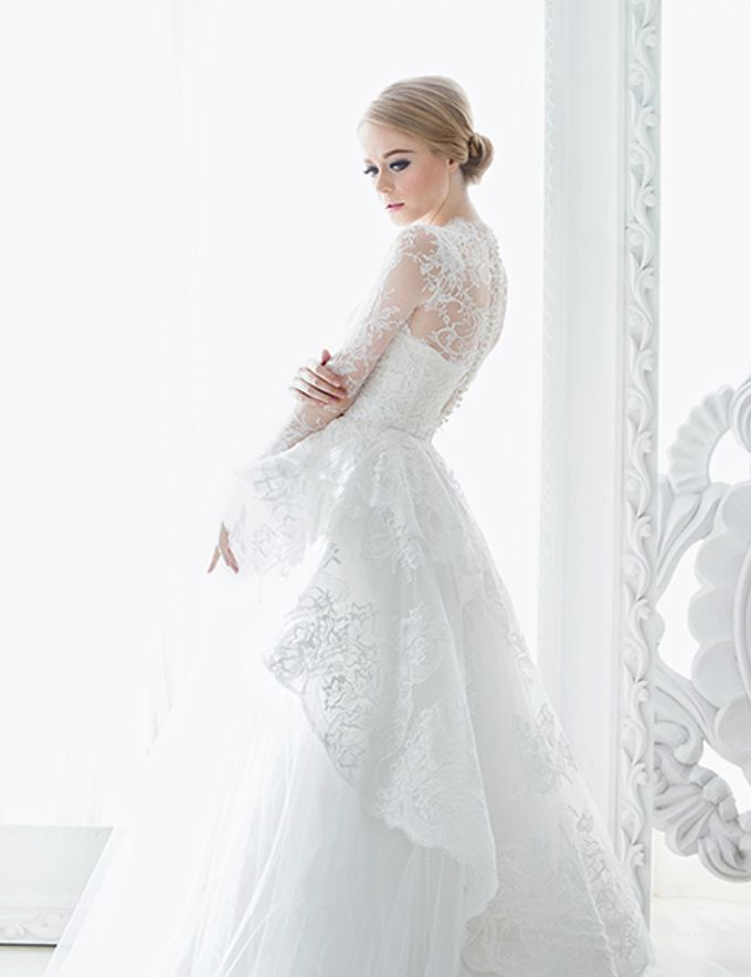 Wedding Dress Collection by The Dresscodes Bridal - 004