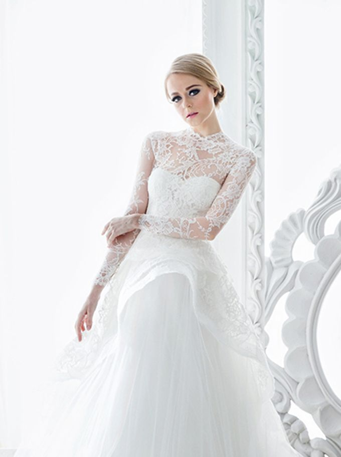 Wedding Dress Collection by The Dresscodes Bridal - 005