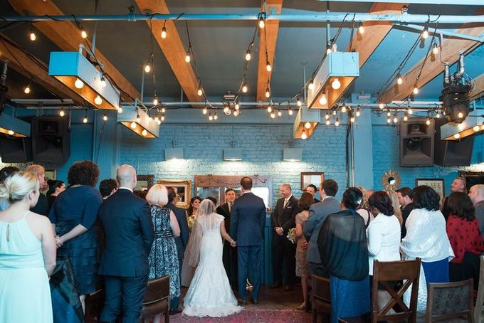 The Wedding Rev by Love Story Weddings - 002