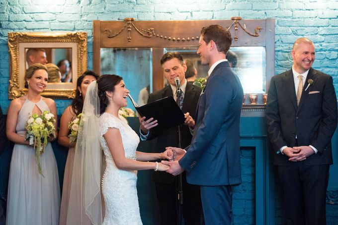 The Wedding Rev by Love Story Weddings - 003