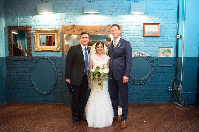 The Wedding Rev by Love Story Weddings - 004