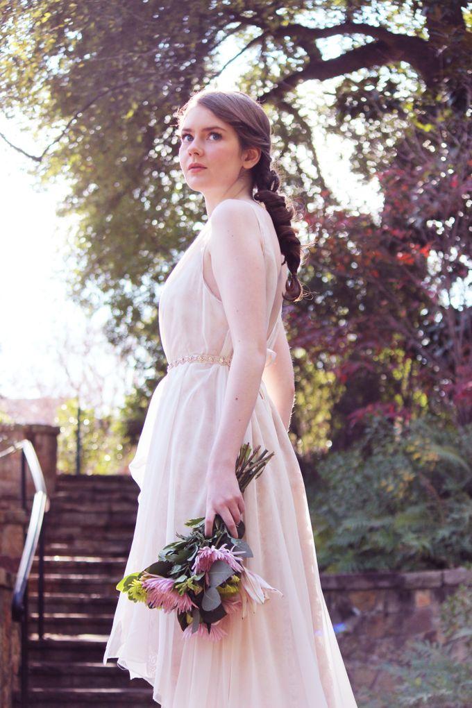 Custom Bridal by Moonlight & Moss - 009