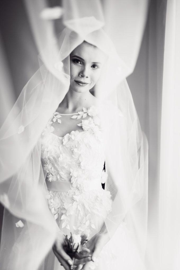 Чудове весілля Анастасії та Ігоря by OKSANA MUKHA - 005