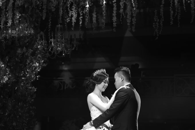 WEDDING OF MARTIN & STEFANNY by Diorama Tailor - 004