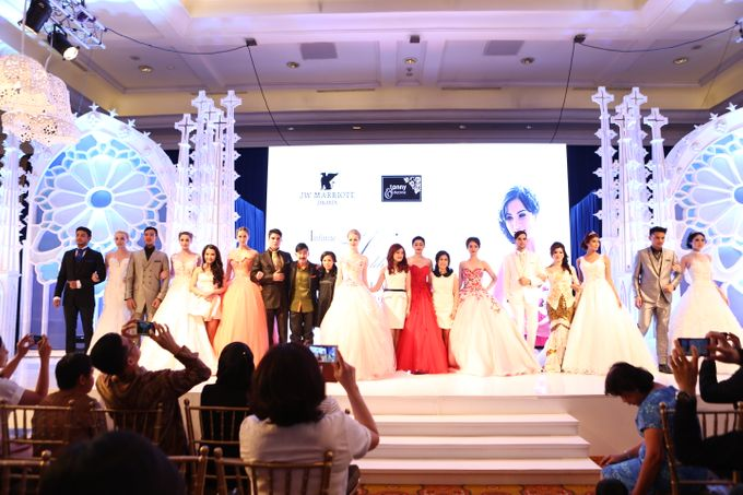 Infinite Wedding Moments by JW Marriott Hotel Jakarta - 005