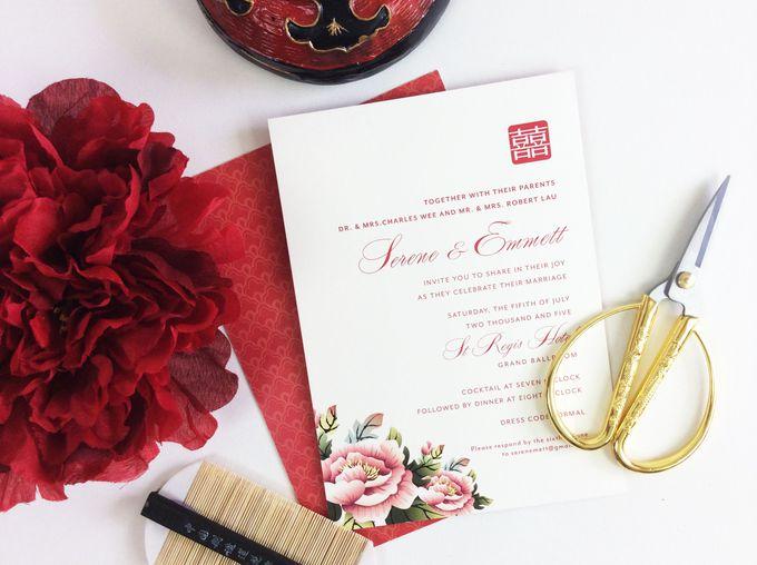 Oriental Love by Nineteen Design Studio - 003