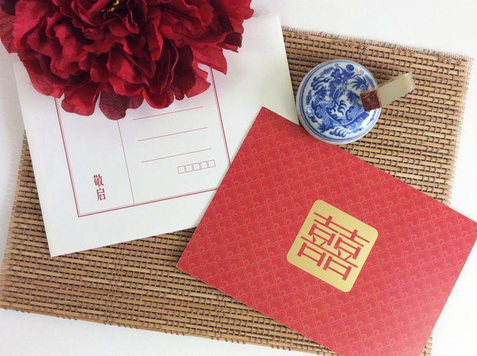 Oriental Love by Nineteen Design Studio - 004