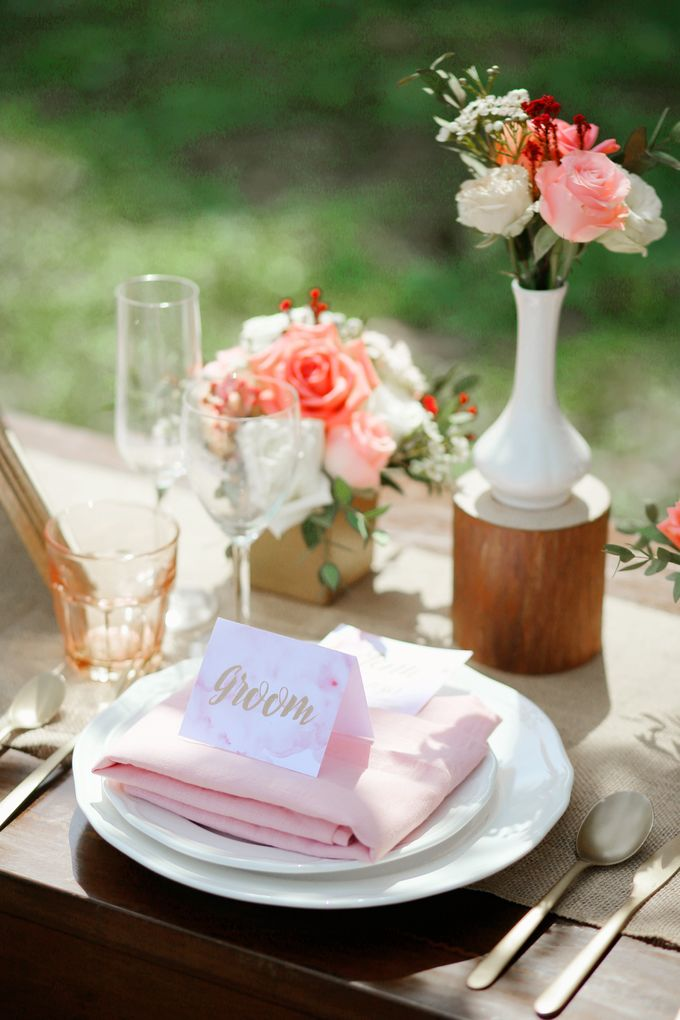 Collaborative Styled Shoot - Summer Romance by Amperian - 015