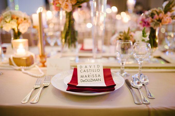The Castillo Wedding by Nicolai Melicor Photography - 012
