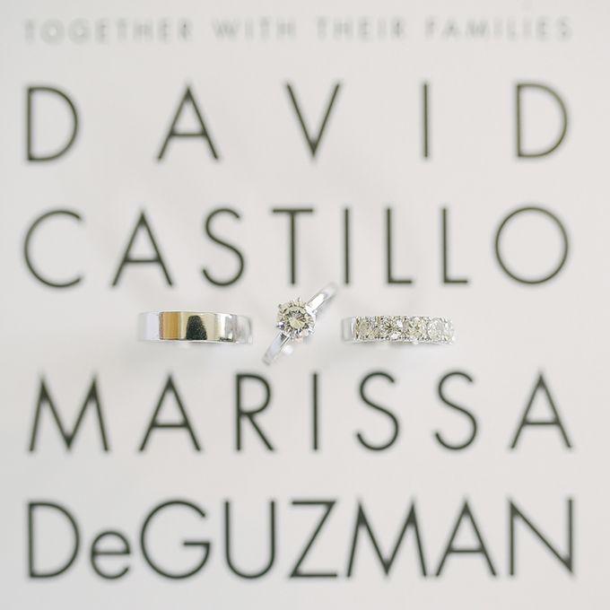 The Castillo Wedding by Nicolai Melicor Photography - 001
