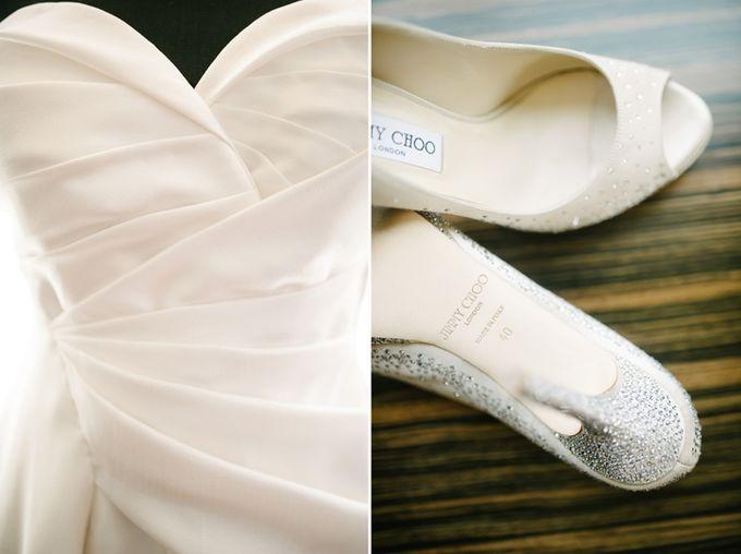 The Castillo Wedding by Nicolai Melicor Photography - 004