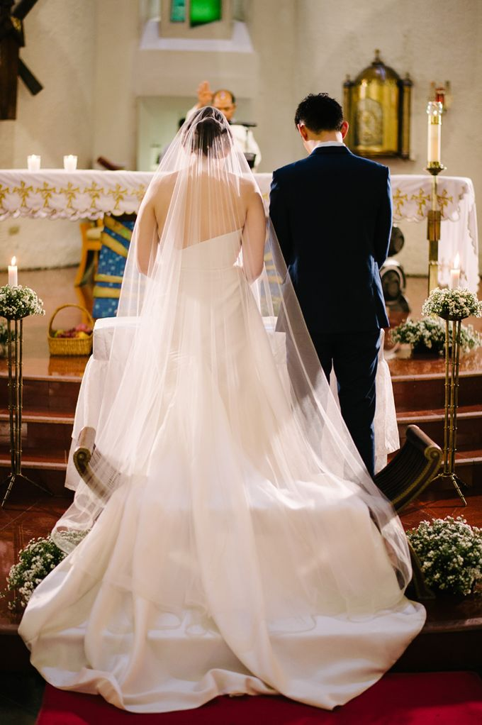 The Castillo Wedding by Nicolai Melicor Photography - 008