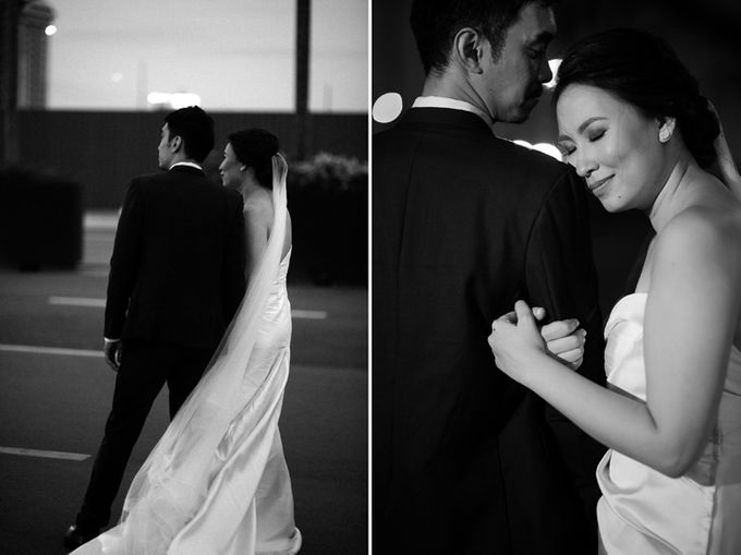 The Castillo Wedding by Nicolai Melicor Photography - 009