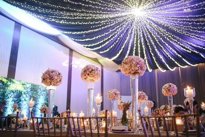 The Castillo Wedding by Nicolai Melicor Photography - 011