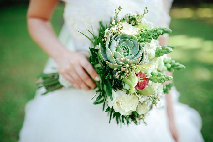 The Luna Wedding by Nicolai Melicor Photography - 001