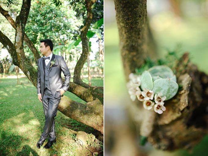 The Luna Wedding by Nicolai Melicor Photography - 003