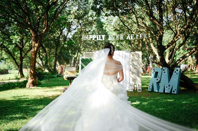 The Luna Wedding by Nicolai Melicor Photography - 010