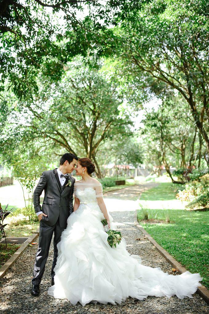 The Luna Wedding by Nicolai Melicor Photography - 011