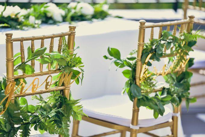 Wedding of celebrity DJs Glenn Ong & Jean Danker by Fiona Treadwell - 008