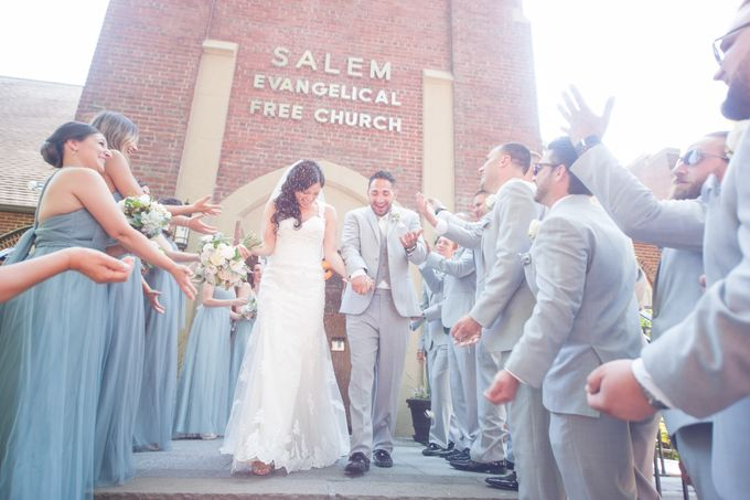 Premier Photography Wedding Sample by Premier Photography - 005