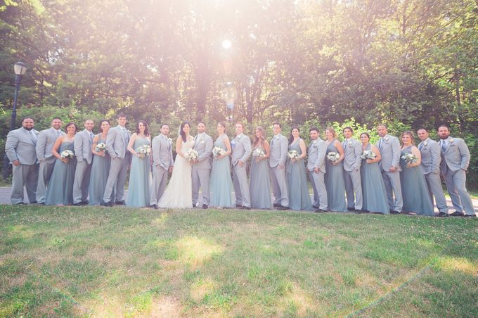 Premier Photography Wedding Sample by Premier Photography - 008